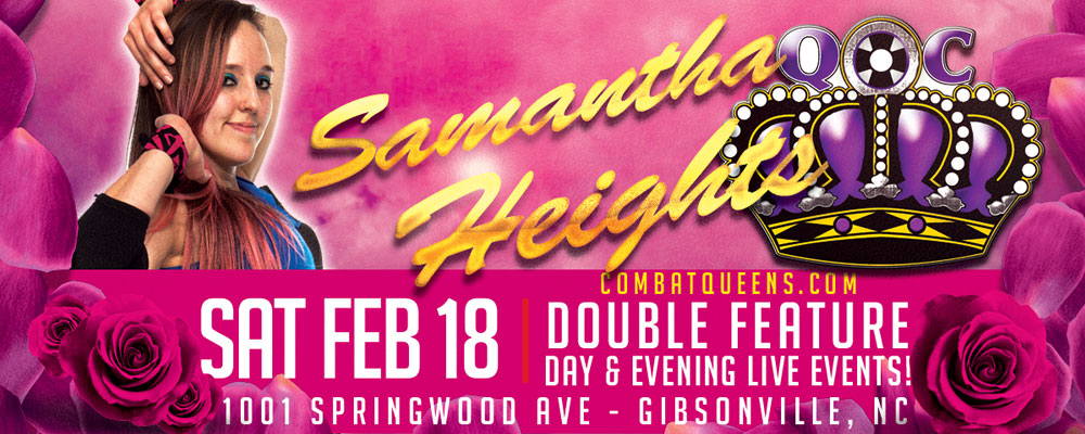 Samantha Heights